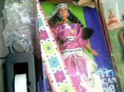 BARBIE Doll THIRD EDITION NATIVE AMERICAN